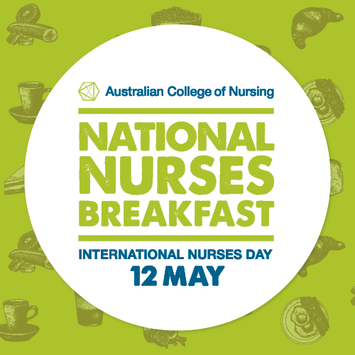 ACN National Nurses Breakfast - 2021