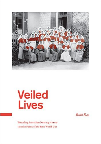 Veiled lives by Ruth Rae